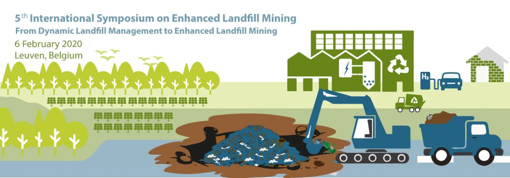 5th International Symposium on Enhanced Landfill Mining Feb. 6, 2020